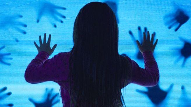 Poltergeist Trailer #2 Released Online