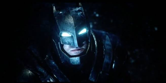 robo-batman