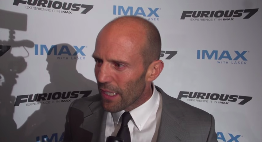 Furious 7 IMAX Red Carpet Featurette Released