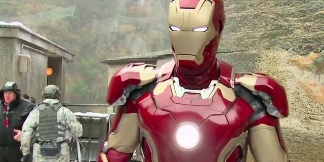 Avengers age of ultron world tour featurette released for Tour avengers