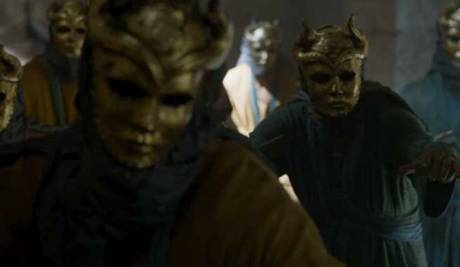 Game of Thrones 504 recap/ review