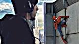 spidermanprank