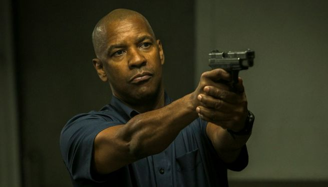 The Equalizer 2 Confirmed By Sony Pictures