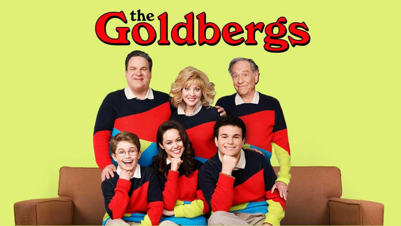 Goldbergs Pop Culture References - Dance Party USA