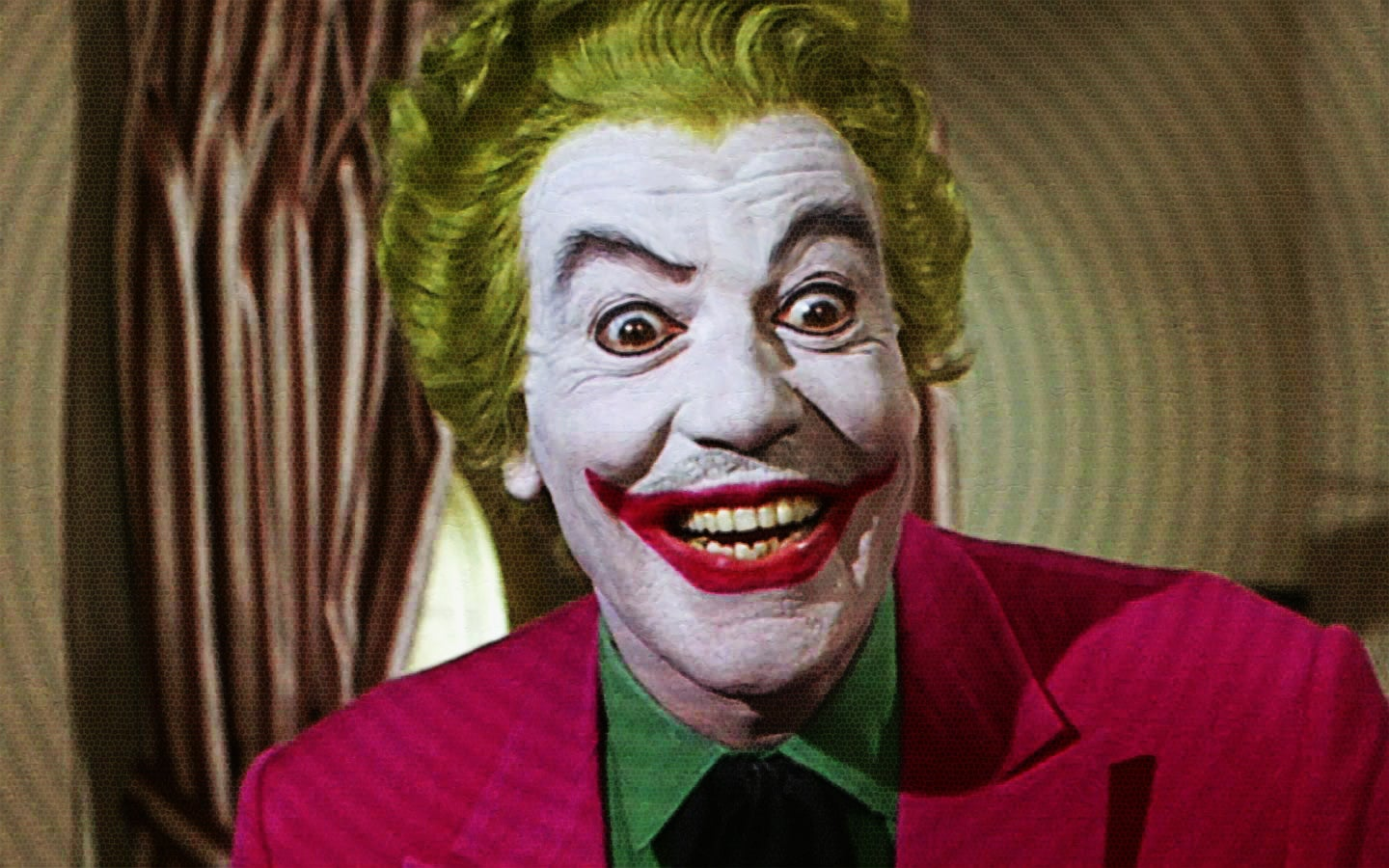 Cesar Romero Poll Who Is Your Favorite OnScreen Joker Comicbookcom