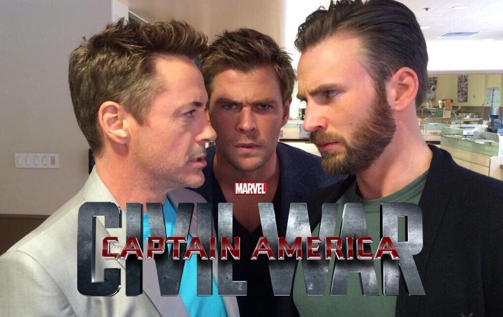 Captain America Civil War Memes Marvel T Iron Man Iron