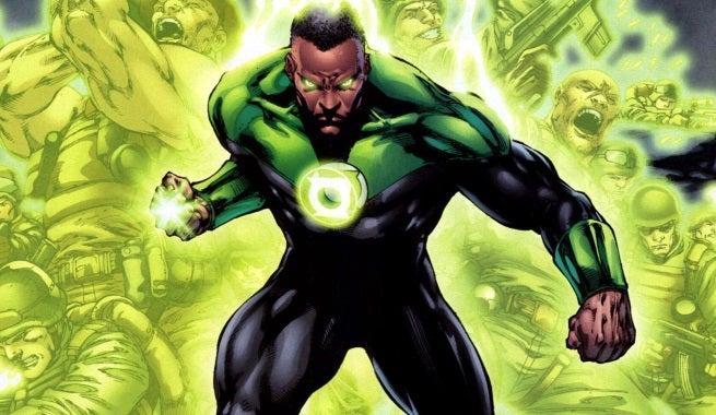 [Lo que se viene] Green Lantern Corps! - Página 2 Upload-132008