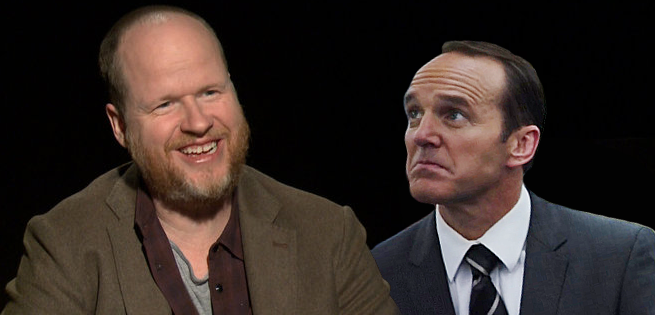 Joss whedon movies and tv shows