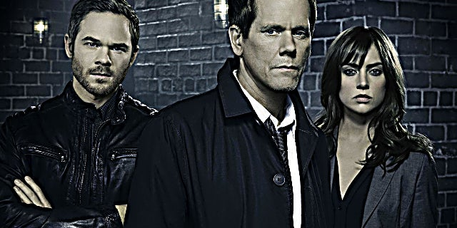 The following cancelled by fox