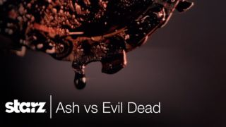ash v evil dead