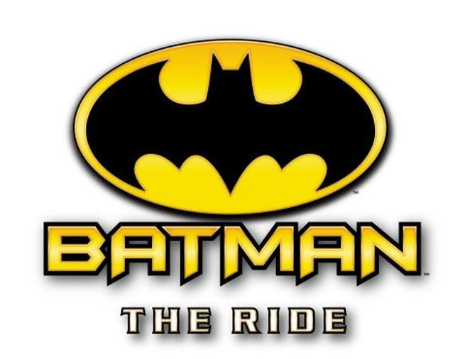 4 D Batman Roller Coaster Previewed At Six Flags