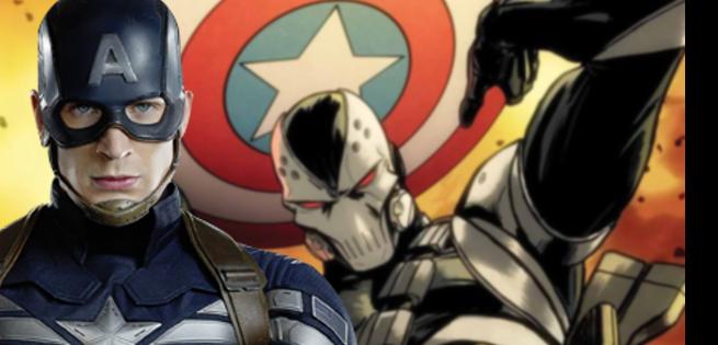 videos captain america sends crossbones flying on civil war set