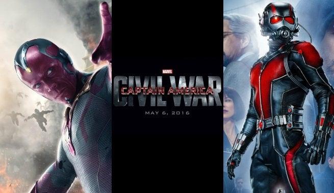 Quicksilver Avengers 2 Casting ... Surprises I...