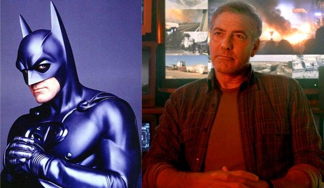 Happy Birthday! George Clooney Turns 55 Today