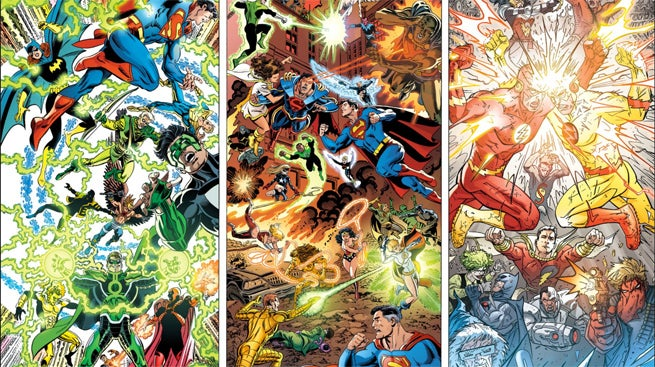 HISTORY OF DC COMICS EBOOK DOWNLOAD