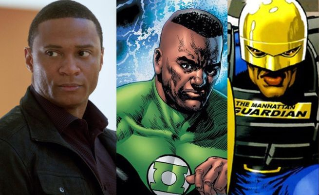 Ramsey Confirms Mask Or Concealment For Diggle In Arrow Season 4