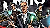 Doctor Who Comics Event