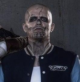 El diablo suicidé squad actor
