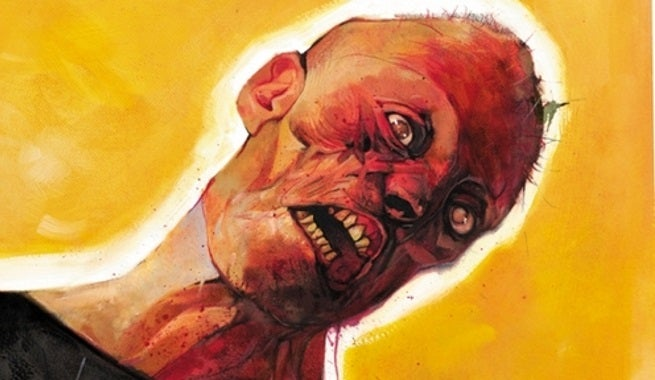 George Romero's Empire Of The Dead Heading To AMC According To Arthur Suydam