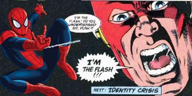 flashanimatedspiderman