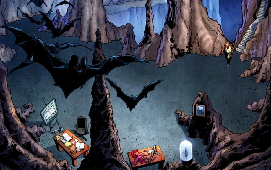 flashpoint-batcave