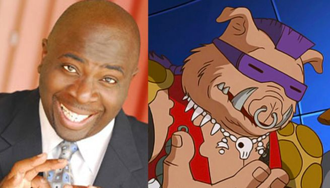 Voice Of Uncle Ruckus Gary Anthony Williams ...