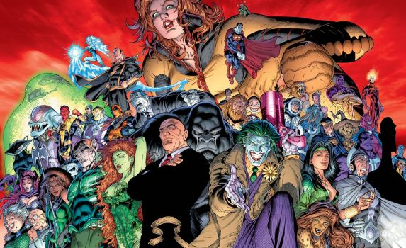Gotham Casting For Two New DC Comics Villains Season 2