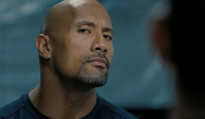the rock confirms return for fast furious 8 gives his take on hobbs spinoff. Black Bedroom Furniture Sets. Home Design Ideas
