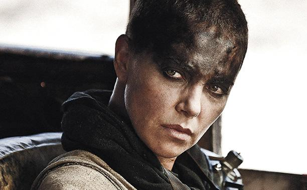 Image result for mad max fury road furiosa