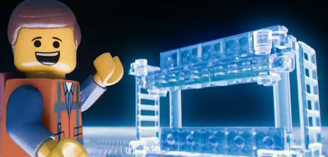 The Lego Movie Double Decker Couch Is A Real Thing