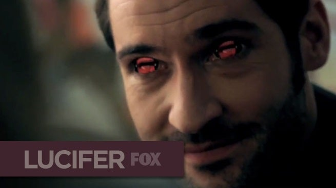 Sleepy Hollow Auto >> Lucifer Trailer Officially Released By Fox