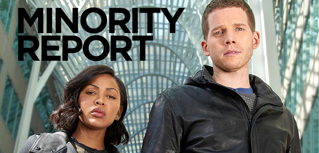 minority report book synopsis Complete summary of philip k dick's the minority report  the story's premise  is based on paradoxes raised by predicting the future: if one knows what will.