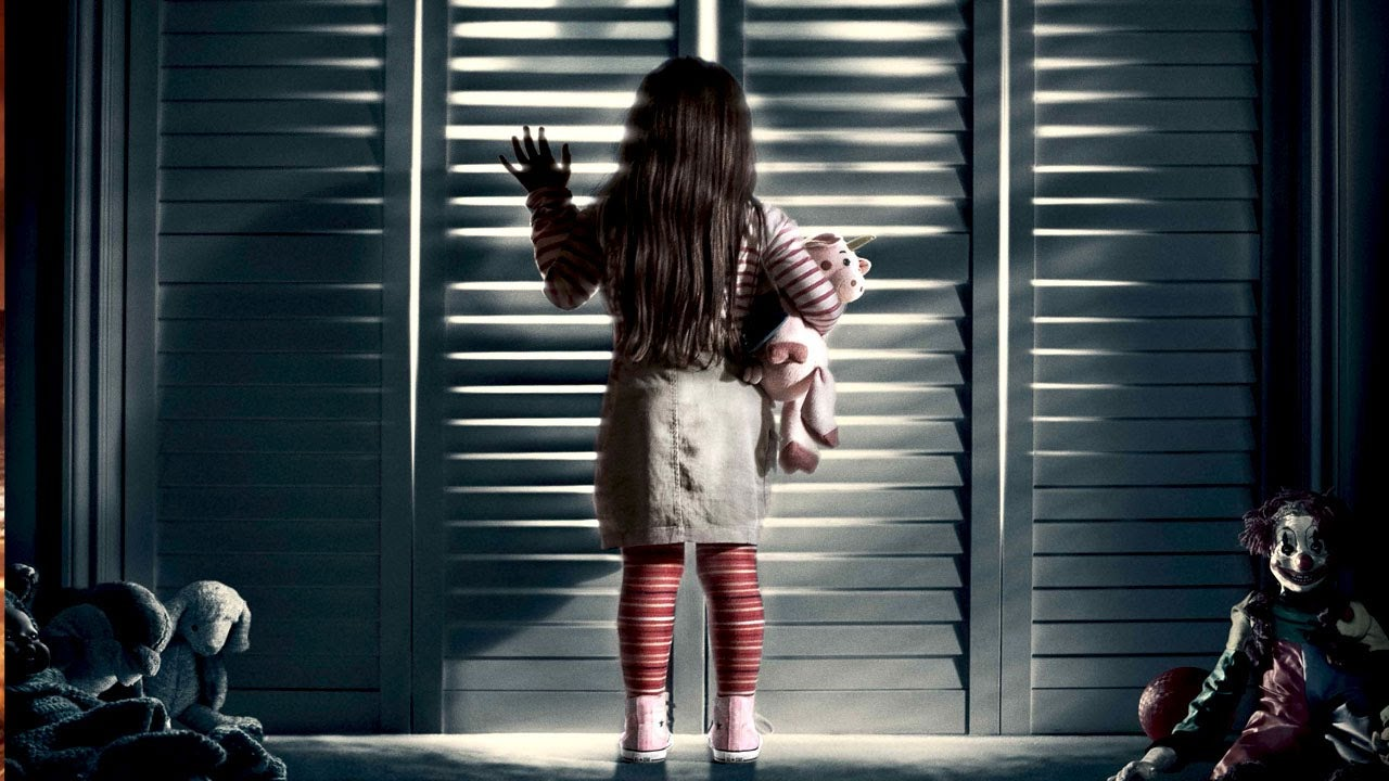 REVIEW: Poltergeist Is As Lifeless as Its Ghosts