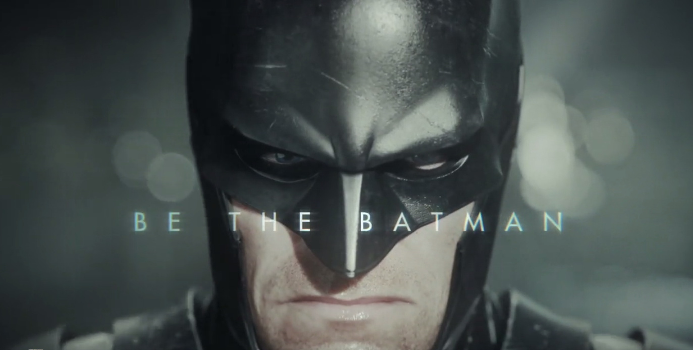 Nine Inch Nails\' Trent Reznor Was Music Consultant On Batman: Arkham ...