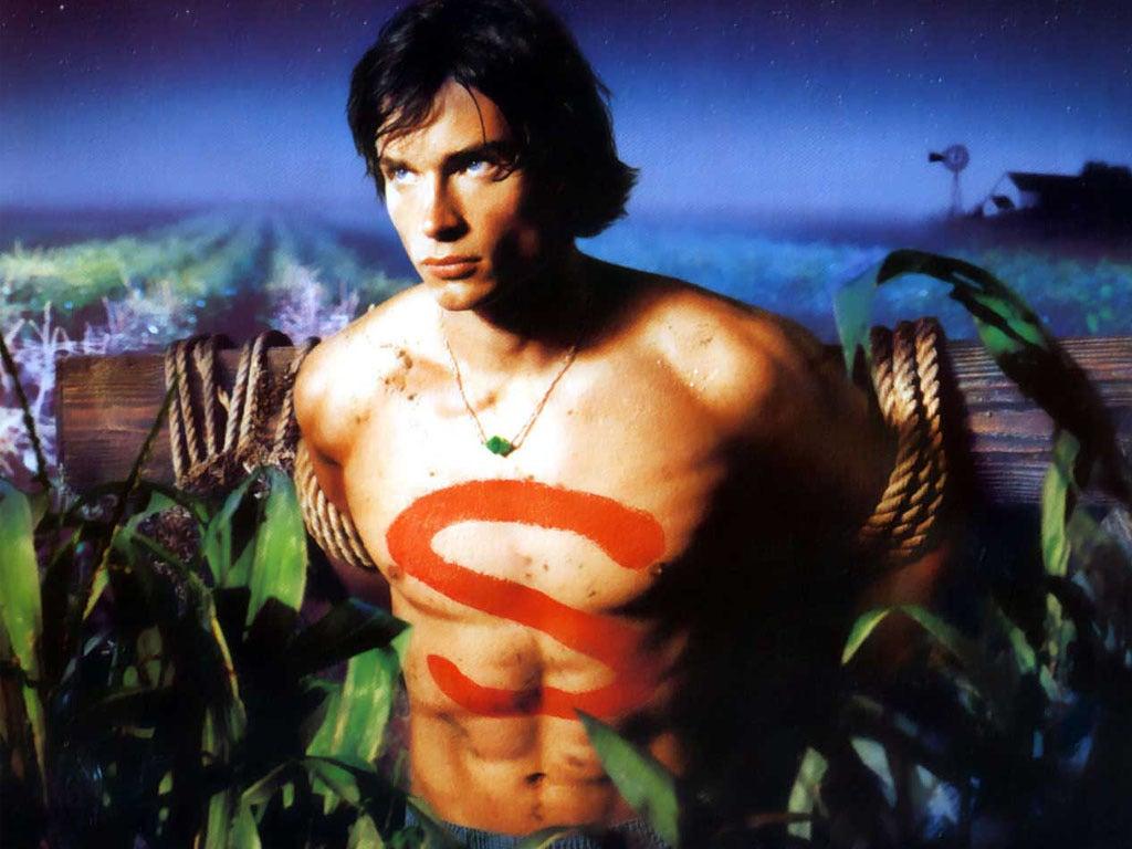 Smallville - Smallville Wallpaper (31161701) - Fanpop  |Smallville