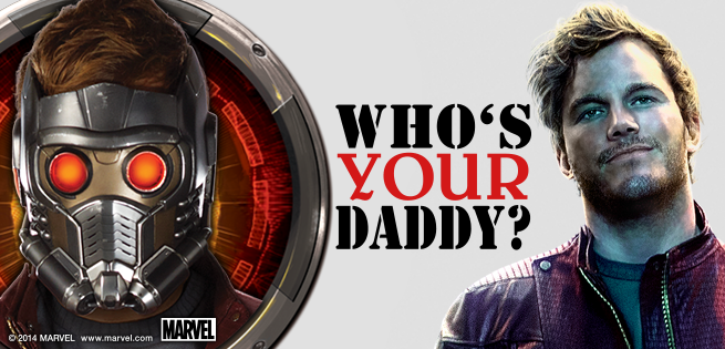 Michael Rooker Talks About Star-Lord's Father In Guardians ...