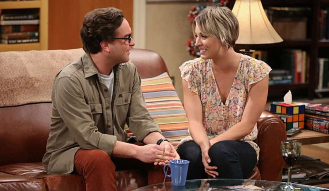 The Bang Theory Season 10 Penny And Leonard Formal Wedding Details Revealed