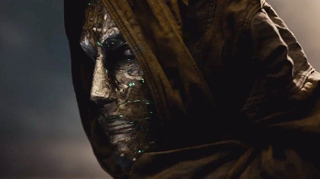 Toby Kebbell Says There's A Great Fantastic Four Cut That Fans Will Never See
