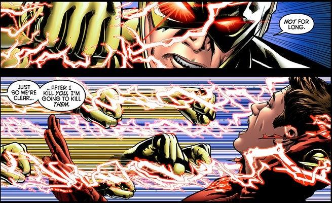 Flash Arrow Firestorm Reverse Flash Flash Firestorm And Arrow