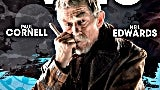 The War Doctor top
