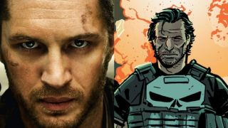 tom hardy punisher