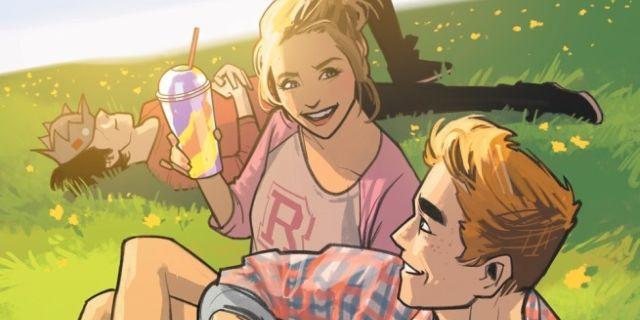 Archie#1 SDCC Var1