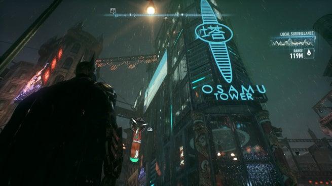 Gotham City Car Club