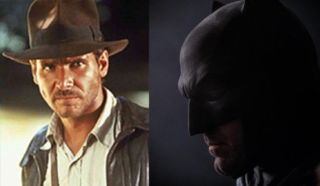 Indiana Jones Beats Batman In Greatest Movie Characters Poll