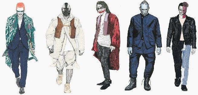 Bad Fashion Designs