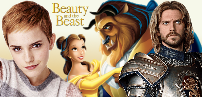 Disneys Beauty And The Beast Live Action Film Will Include New Songs