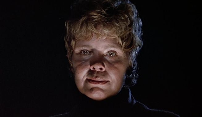 Friday The 13th's Betsy Palmer Has Died