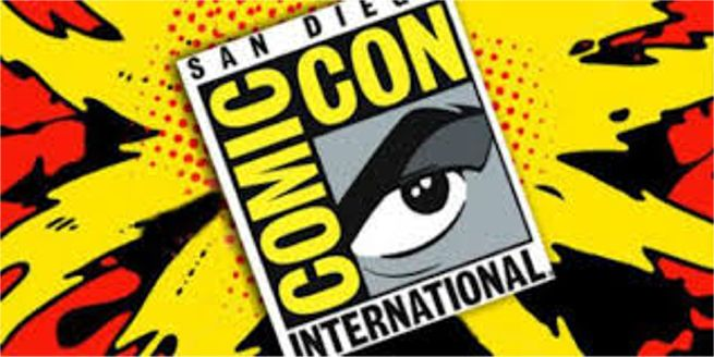 SDCC 2015: Warner Bros  Booth & Signing Schedule Released