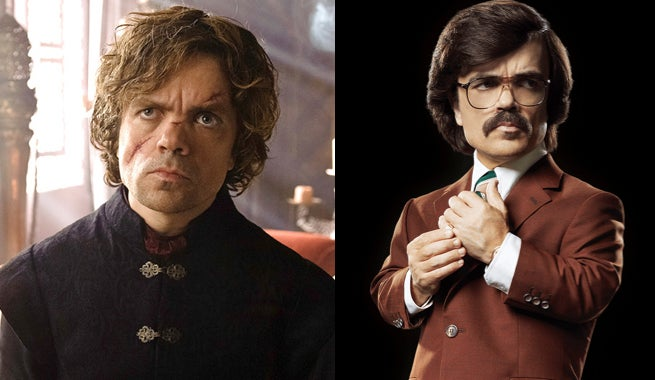 Happy Birthday! Peter Dinklage Turns 46 Today
