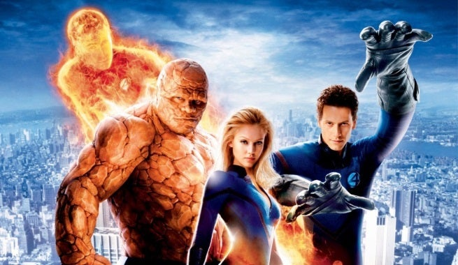 Fox Pulls Previous Fantastic Four Films From Digital Platforms Ahead Of Reboot